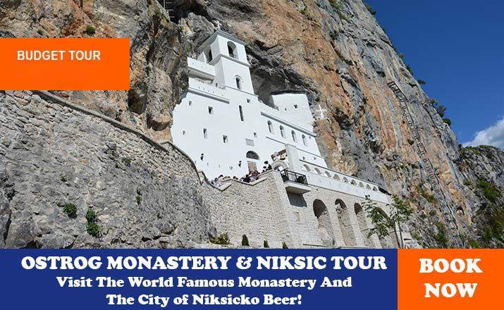 OSTROG MONASTERY and NIKSIC TOUR1